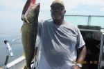 03-ken-with-erie-walleye - 072511