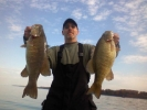 Scott-lake-erie-smallmouth