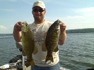 chautauqua-smallmouth-doubles
