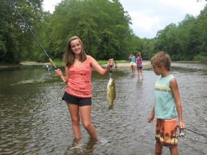 Trout lures for creeks for Spring creek pa fishing report