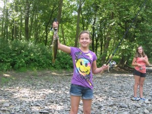 Pa fishing report fish pittsburgh for Erie fishing report poor richard s