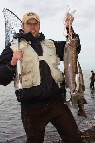 Northwest pennsylvania fishing report 11 28 11 fish for Fishing in pittsburgh
