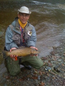 Northwest pennsylvania fishing report 11 14 11 fish for Erie fishing report poor richard s
